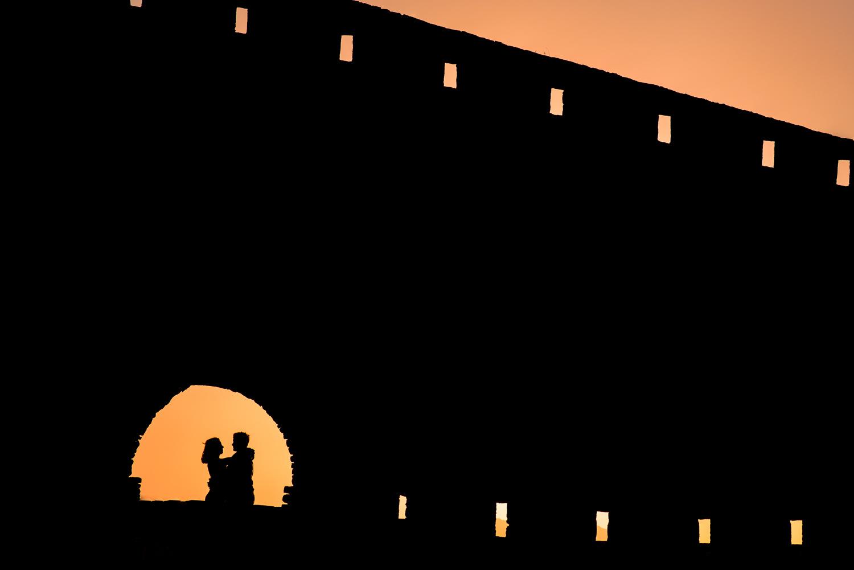 Destination Engagement Photography